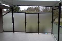 privacy glass wall mission
