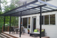 1glass maple ridge patio cover