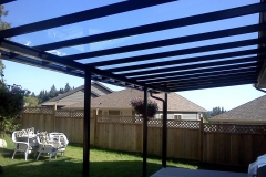 clear view patio cover