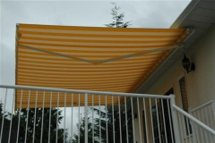awning retactable coquitlam