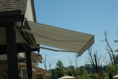 retactable awning chilliwack