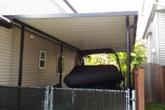 alumium-carport-cover-for-boat-maple-ridge