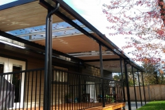 pitt meadows deck and patio cover