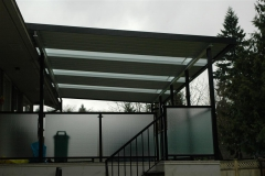 port coquitlam aluminum patio cover