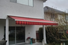 langley retractable awning