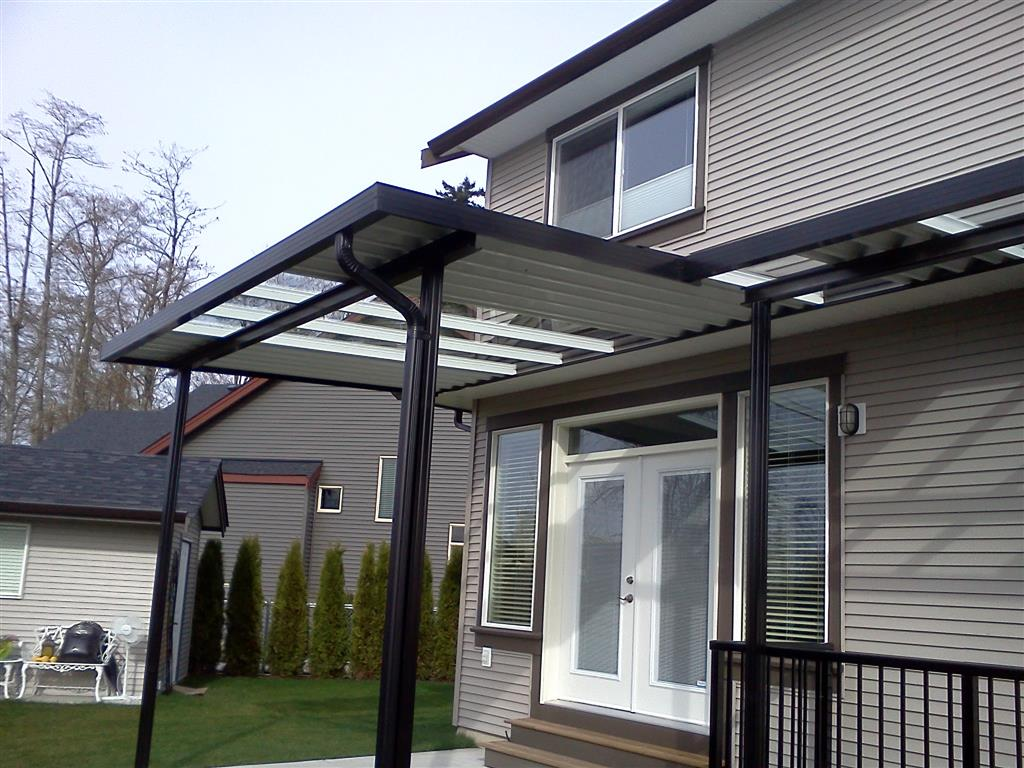 Aluminum Patio Covers Sales And Installations Maple Ridge Bc